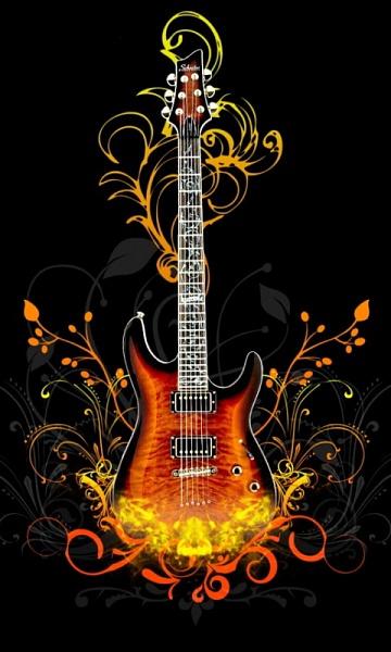 Klicken Sie auf die Grafik für eine größere Ansicht  Name:Guitar.jpg Hits:506 Größe:115,7 KB ID:16367