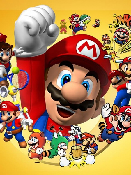 Klicken Sie auf die Grafik für eine größere Ansicht  Name:Mario_Bros.jpg Hits:231 Größe:136,8 KB ID:16499