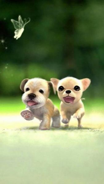 Klicken Sie auf die Grafik für eine größere Ansicht  Name:Puppies.jpg Hits:646 Größe:24,7 KB ID:17235
