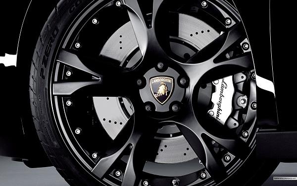 Klicken Sie auf die Grafik für eine größere Ansicht  Name:Lamborghini Felgenansicht Wallpaper.jpg Hits:28802 Größe:313,5 KB ID:17986
