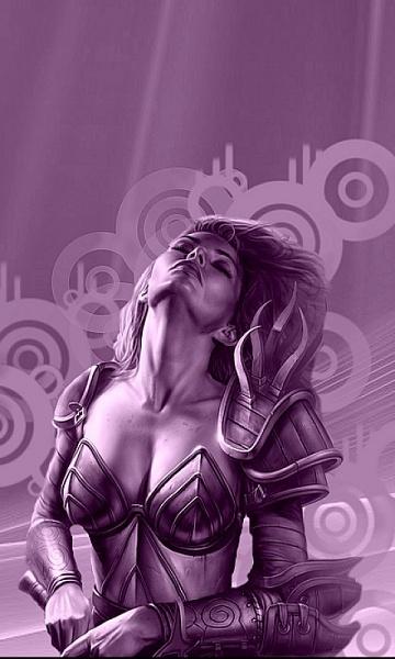 Klicken Sie auf die Grafik für eine größere Ansicht  Name:Violett Woman.jpg Hits:828 Größe:117,1 KB ID:18217