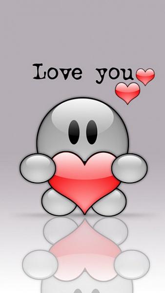 Klicken Sie auf die Grafik für eine größere Ansicht  Name:I_Love_You.jpg Hits:1980 Größe:44,7 KB ID:18923