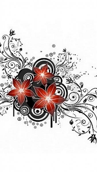 Klicken Sie auf die Grafik für eine größere Ansicht  Name:Red Flower.jpg Hits:320 Größe:72,5 KB ID:19157