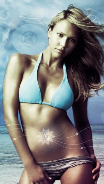 Klicken Sie auf die Grafik für eine größere Ansicht  Name:Beach Girl.jpg Hits:395 Größe:82,2 KB ID:19366
