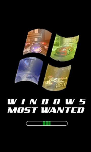 Klicken Sie auf die Grafik für eine größere Ansicht  Name:Windows Wanted.jpg Hits:249 Größe:53,8 KB ID:19851