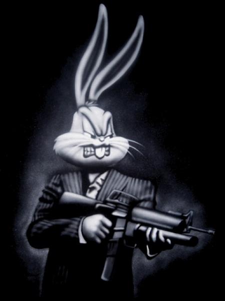 Klicken Sie auf die Grafik für eine größere Ansicht  Name:Bug Bunny.jpg Hits:6763 Größe:50,8 KB ID:20501