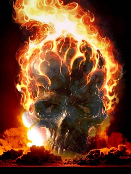Klicken Sie auf die Grafik für eine größere Ansicht  Name:Fire Skull.jpg Hits:277 Größe:99,6 KB ID:20503