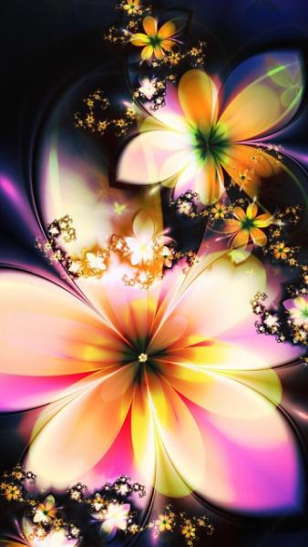 Klicken Sie auf die Grafik für eine größere Ansicht  Name:Neon Flower.jpg Hits:10090 Größe:94,0 KB ID:20672