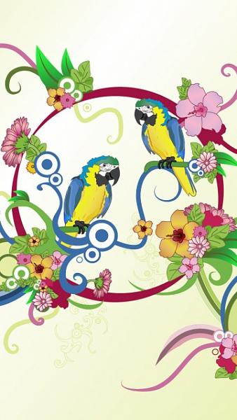 Klicken Sie auf die Grafik für eine größere Ansicht  Name:Papagei.jpg Hits:359 Größe:91,8 KB ID:20673
