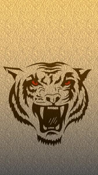 Klicken Sie auf die Grafik für eine größere Ansicht  Name:Tiger Tatoo.jpg Hits:321 Größe:96,6 KB ID:20678