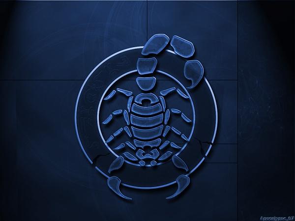 Klicken Sie auf die Grafik für eine größere Ansicht  Name:TribalScorpion.jpg Hits:195 Größe:115,9 KB ID:20905