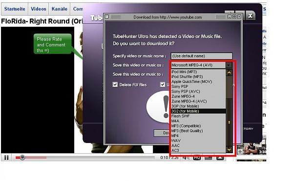 Klicken Sie auf die Grafik für eine größere Ansicht  Name:Tubehunter 2.JPG Hits:78 Größe:61,7 KB ID:21365