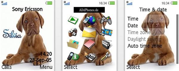 Klicken Sie auf die Grafik für eine größere Ansicht  Name:Dog Theme mit Namen Preview [A4P].JPG Hits:123 Größe:48,2 KB ID:28524
