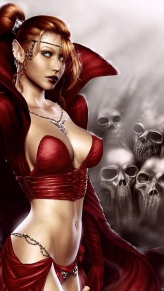 Klicken Sie auf die Grafik für eine größere Ansicht  Name:Fantasy Girl Bilder [A4P].jpg Hits:1348 Größe:69,6 KB ID:28819