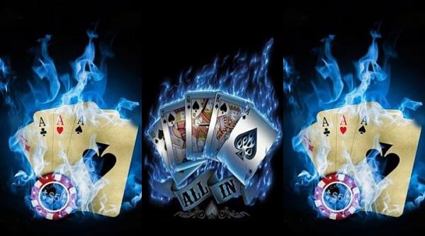 Poker Logos