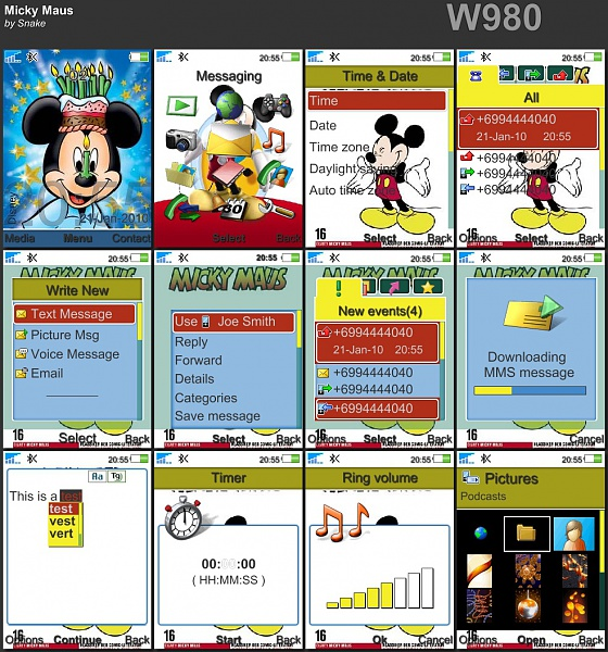 Klicken Sie auf die Grafik für eine größere Ansicht  Name:Micky Maus Preview.jpg Hits:185 Größe:425,5 KB ID:35006