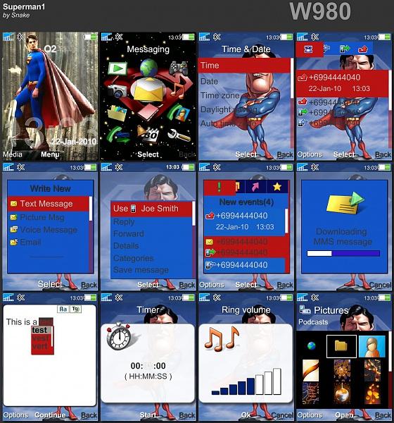 Klicken Sie auf die Grafik für eine größere Ansicht  Name:Superman1 Preview.jpg Hits:332 Größe:403,7 KB ID:35009