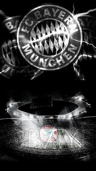 Klicken Sie auf die Grafik für eine größere Ansicht  Name:FC-Bayern-München-Logo2-by-Sweet-Devil.jpg Hits:26951 Größe:56,0 KB ID:36225