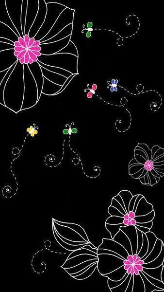 Klicken Sie auf die Grafik für eine größere Ansicht  Name:Sony Ericsson Vivaz Wallpaper (16).jpg Hits:582 Größe:42,7 KB ID:36620