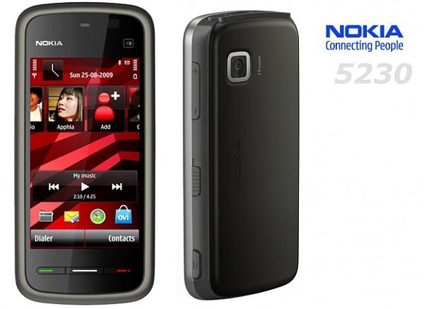 Klicken Sie auf die Grafik für eine größere Ansicht  Name:Nokia 5230.jpg Hits:1191 Größe:127,6 KB ID:37662