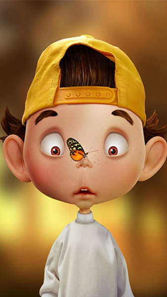 Klicken Sie auf die Grafik für eine größere Ansicht  Name:butterfly_boy.jpg Hits:311 Größe:61,1 KB ID:40593