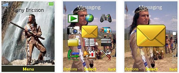 Klicken Sie auf die Grafik für eine größere Ansicht  Name:Winnetou Theme Preview.jpg Hits:214 Größe:120,5 KB ID:46692
