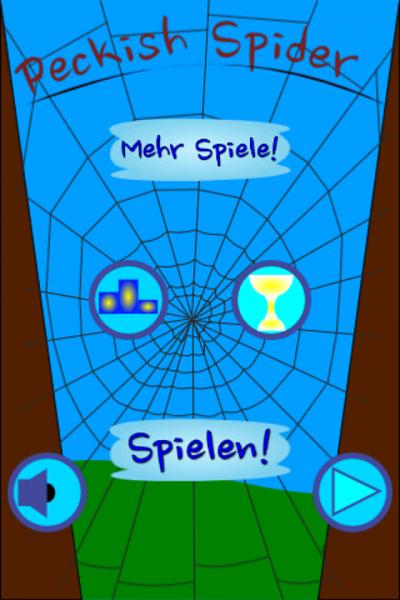 Klicken Sie auf die Grafik für eine größere Ansicht  Name:Spider%20MainMenu%20DE%20New.png Hits:72 Größe:313,2 KB ID:49054