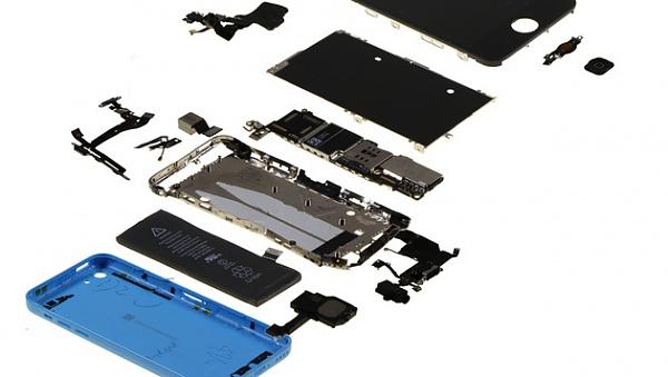 Klicken Sie auf die Grafik für eine größere Ansicht  Name:iphone5c-herstellungskosten-einzelbauteile.jpg Hits:295 Größe:65,0 KB ID:50115
