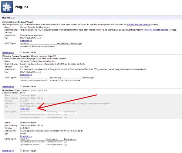 Klicken Sie auf die Grafik für eine größere Ansicht  Name:chrome-pepper-flash-deaktivieren.jpg Hits:660 Größe:162,5 KB ID:50706