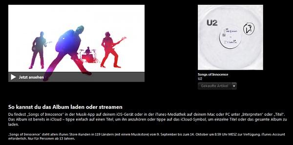 Klicken Sie auf die Grafik für eine größere Ansicht  Name:gratis-u2-album-itunes-apple.jpg Hits:163 Größe:131,9 KB ID:50871