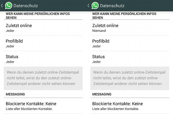 Klicken Sie auf die Grafik für eine größere Ansicht  Name:whatsapp-update-einstellungen-fuer-datenschutz.jpg Hits:444 Größe:136,1 KB ID:50873