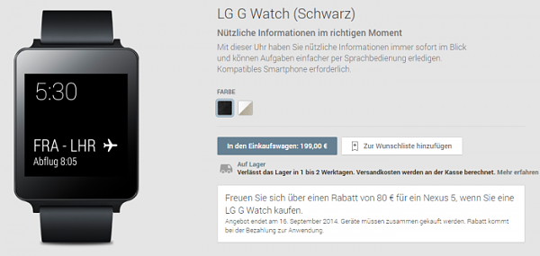 Klicken Sie auf die Grafik für eine größere Ansicht  Name:lg-g-watch-günstiger.png Hits:196 Größe:92,7 KB ID:50880