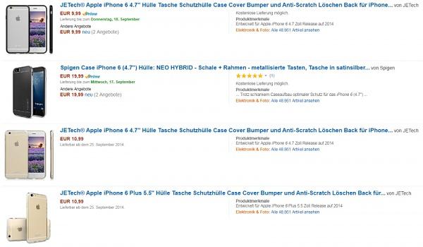 Klicken Sie auf die Grafik für eine größere Ansicht  Name:iphone6-zubehör-amazon.de.jpg Hits:322 Größe:156,6 KB ID:50926