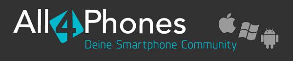 Klicken Sie auf die Grafik für eine größere Ansicht  Name:all4phones-neues-design.png Hits:66 Größe:8,1 KB ID:50957