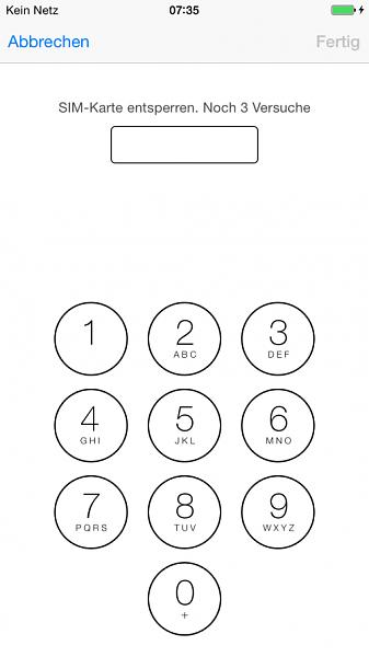 Klicken Sie auf die Grafik für eine größere Ansicht  Name:SIM-PIN Abfrage deaktivieren 002.PNG Hits:233 Größe:55,1 KB ID:51005