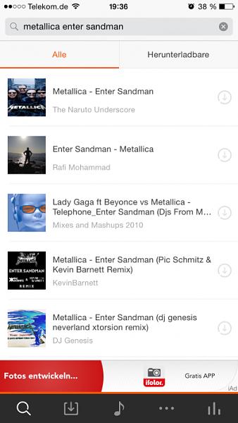 Musik herunterladen kostenlos musik herunterladen app 001