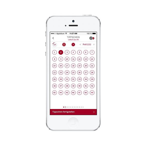 Klicken Sie auf die Grafik für eine größere Ansicht  Name:Tippfeld Lotto App LottoTime24.jpg Hits:68 Größe:105,8 KB ID:51084