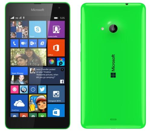 Klicken Sie auf die Grafik für eine größere Ansicht  Name:microsoft-lumia-535-smartphone.jpg Hits:1714 Größe:107,3 KB ID:51133
