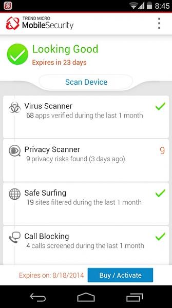 Klicken Sie auf die Grafik für eine größere Ansicht  Name:trendmicro-mobile-security-android-virenschutz.jpg Hits:166 Größe:122,6 KB ID:51295