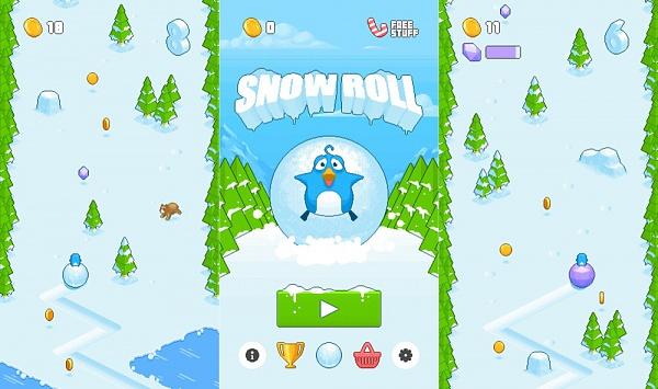 Klicken Sie auf die Grafik für eine größere Ansicht  Name:Snow-Roll.jpg Hits:96 Größe:144,5 KB ID:51423