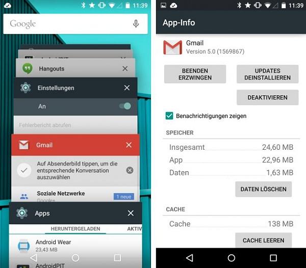 Klicken Sie auf die Grafik für eine größere Ansicht  Name:android-lollipop-app-schließen.jpg Hits:323 Größe:52,0 KB ID:51555