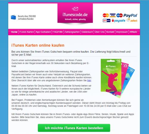 Klicken Sie auf die Grafik für eine größere Ansicht  Name:itunes-online-aufladen.png Hits:428 Größe:144,4 KB ID:51564