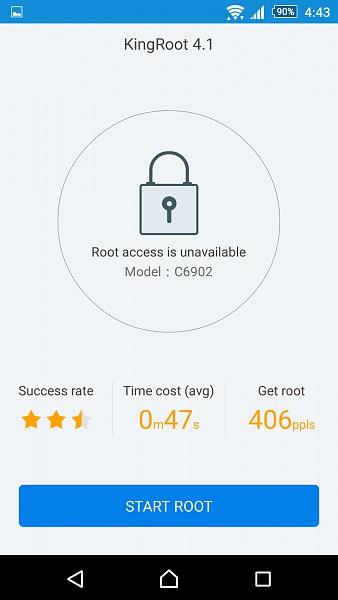 Klicken Sie auf die Grafik für eine größere Ansicht  Name:kingroot-root-start-root.jpg Hits:270 Größe:130,7 KB ID:51658