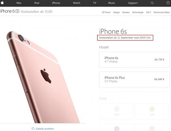 Klicken Sie auf die Grafik für eine größere Ansicht  Name:iphone-6s-vorbestellen.jpg Hits:211 Größe:85,9 KB ID:52040