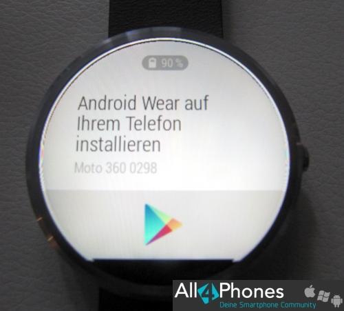 Klicken Sie auf die Grafik für eine größere Ansicht  Name:android-wear-watch-koppeln.jpg Hits:320 Größe:139,9 KB ID:52198
