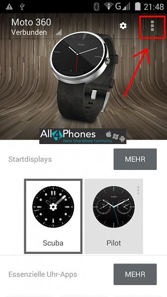 Klicken Sie auf die Grafik für eine größere Ansicht  Name:smartwatch-screenshot-erstellen.jpg Hits:158 Größe:196,9 KB ID:52219