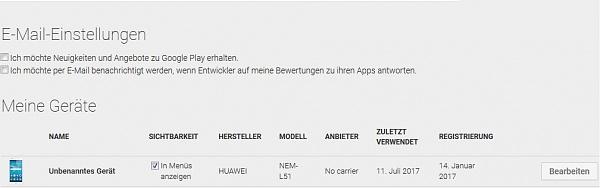 Klicken Sie auf die Grafik für eine größere Ansicht  Name:Einstellungen1 im Google-Playstore.JPG Hits:17 Größe:38,2 KB ID:52865
