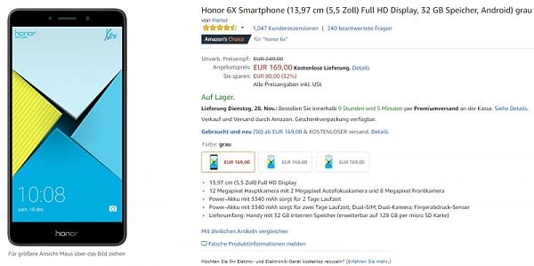 Klicken Sie auf die Grafik für eine größere Ansicht  Name:huawei-honor-6x-aktion.jpg Hits:91 Größe:147,2 KB ID:52932