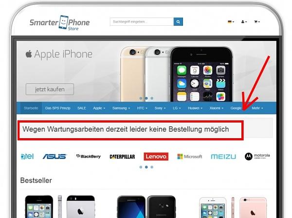 Klicken Sie auf die Grafik für eine größere Ansicht  Name:smarter-phone-store-erfahrungen.jpg Hits:68 Größe:143,5 KB ID:53087