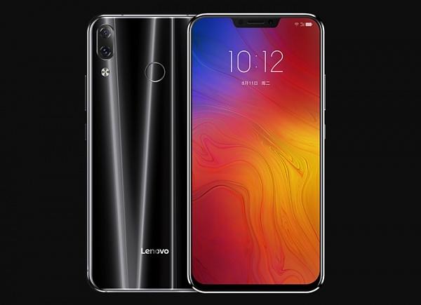 Klicken Sie auf die Grafik für eine größere Ansicht  Name:lenovo-z5-smartphone.jpg Hits:10 Größe:110,4 KB ID:53347